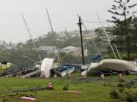 Cyclone Marcia claims sky rocket