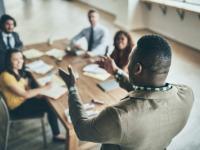 The challenge of organisational leadership